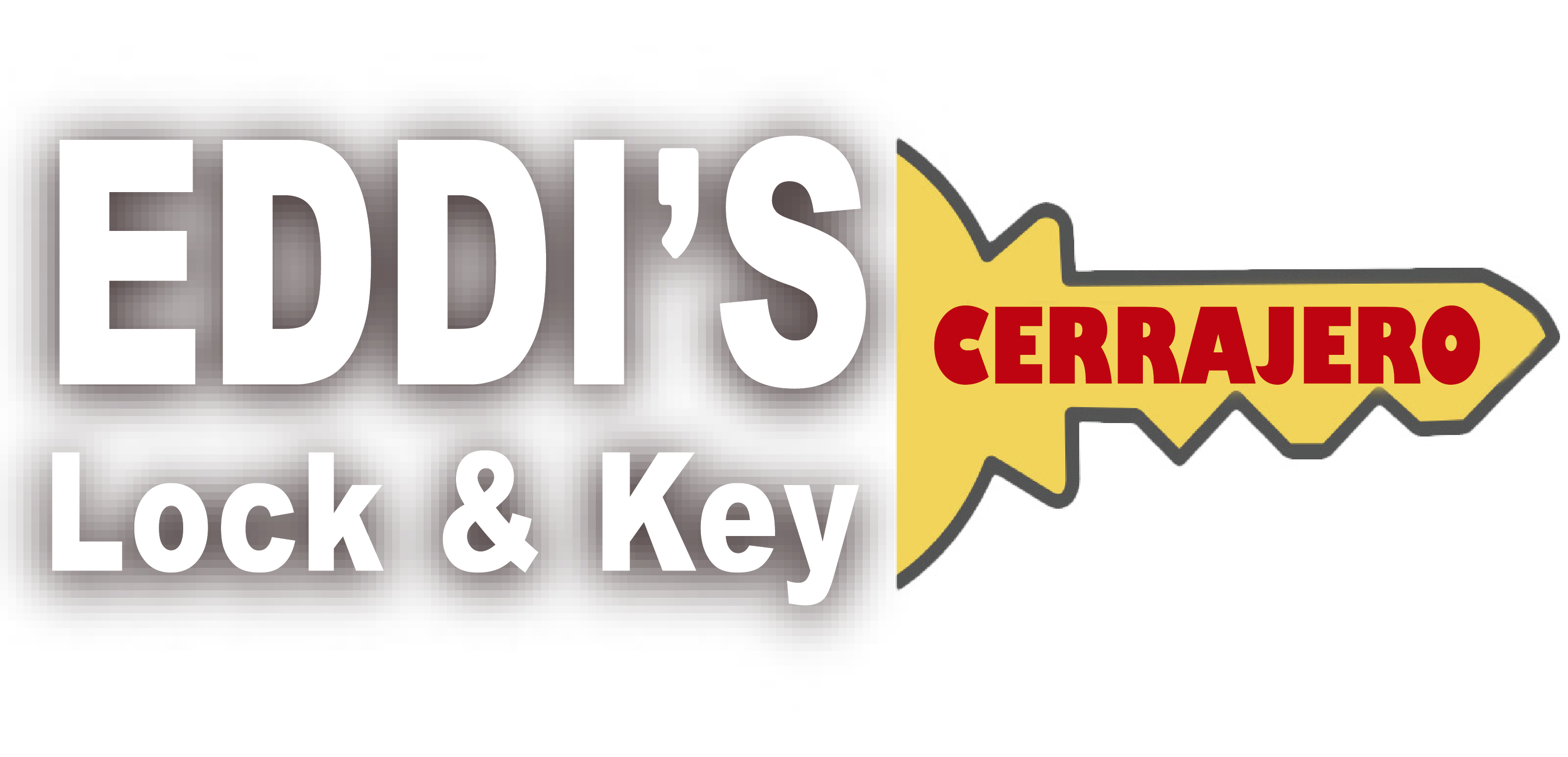 Eddis lock and key